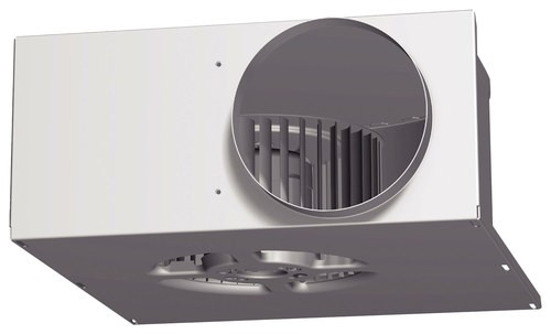 Bosch - Internal Blower for Bosch Downdrafts - Silver