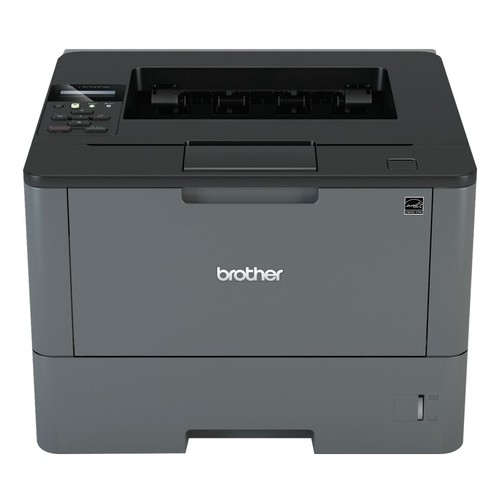Brother - HL-L6200DW Wireless Black-and-White Laser Printer