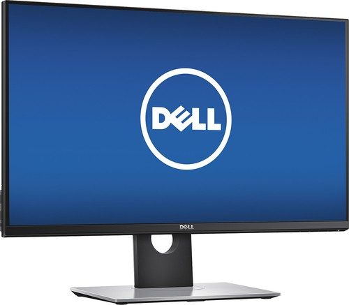 "Dell - 27"" LED GSync Monitor - Black"