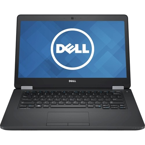 "Dell - Latitude 14 5000 Series E5470 14"" Laptop - Intel Core i5 - 4GB Memory - 500 GB Hard Drive"