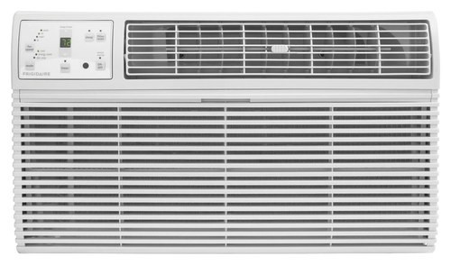 Frigidaire - 14,000 BTU Through-the-Wall Air Conditioner - White