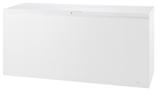 Frigidaire - 21.5 Cu. Ft. Chest Freezer - White