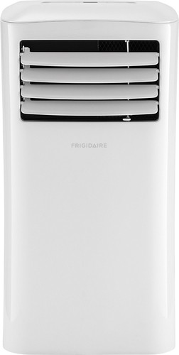 Frigidaire - 8,000 BTU Portable Air Conditioner - White