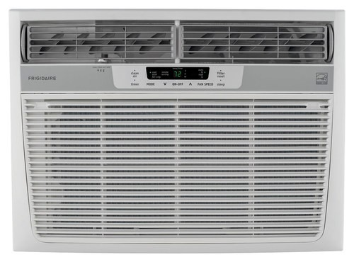 Frigidaire - Home Comfort 15,100 BTU Window Air Conditioner - White