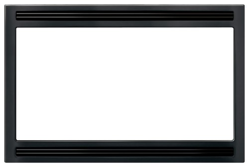 "Frigidaire - 27"" Trim Kit for Select Frigidaire Microwaves"