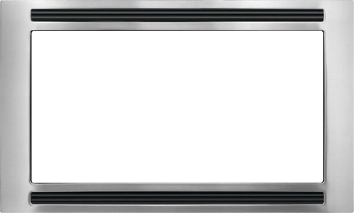 "Frigidaire - 30"" Trim Kit for Select Frigidaire Microwaves"