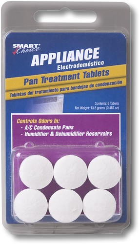 Frigidaire - Pan Treatment Tablets (6-Pack)