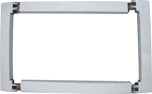 "Frigidaire - Trim Kit for Most 26"" Through-the-Wall Air Conditioners - White"