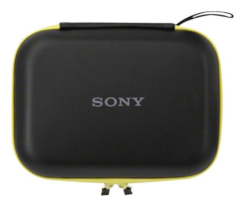 Sony - Action Cam Waterproof Case - Black